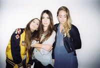 JKL Haim Outdoor Mini-Concert