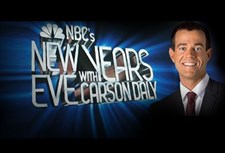 NBC - New Years Eve with Carson Daly