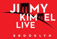 Jimmy Kimmel Live: Back to Brooklyn