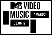MTV - Video Music Awards 2012