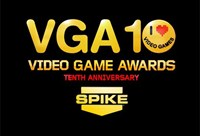 Spike - Video Game Awards 10